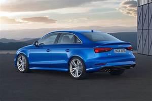 Audi A3 Tfsi : 2018 audi a3 sedan pricing for sale edmunds ~ Medecine-chirurgie-esthetiques.com Avis de Voitures