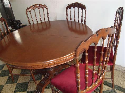 decoracion casas muebles clasicos