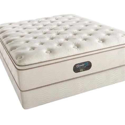 Cape Breton Pillow Top Mattress  California King