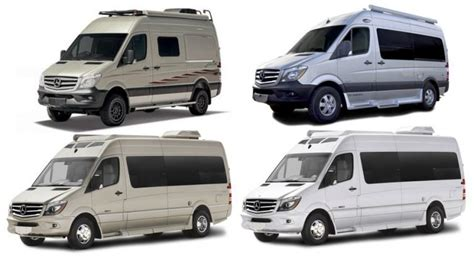 Where To Rent A Quality Camper Van To Take Your