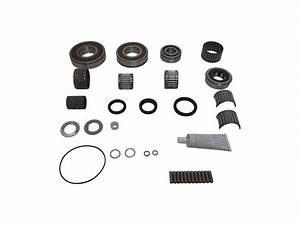 Gearbox Bearing And Seal Kit Suitable For Landcruiser 80