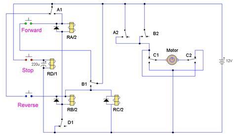 12 Volt Deer Feeder Wiring Diagram by Nuke Elektro Bastlirna Forums Viewtopic Reverzace Motoru