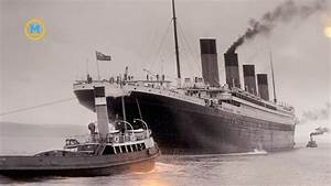 Revealing The Real Story Behind The Titanic U0026 39 S Sinking