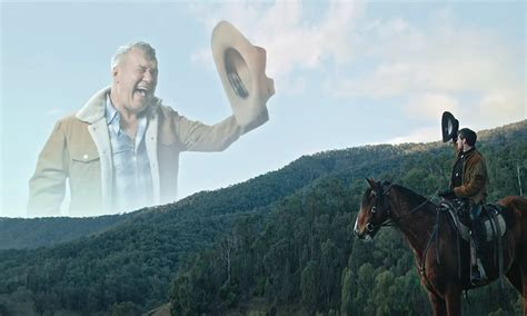 Jimmy Barnes Stars In A Genuinely Epic Music Video For