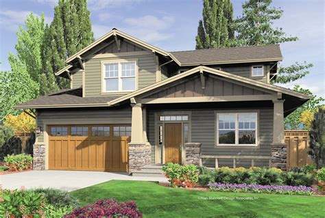 traditional craftsman homes 2 country house plans one or two craftsman plan