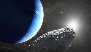 Tiny Neptune Moon May Have Broken from Larger Moon – Solar ...