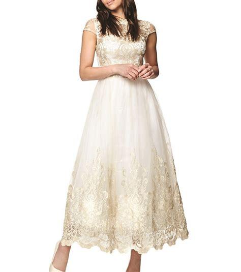 les robes de mariage civil photo robe de mari 233 e mariage civil chi chi 110