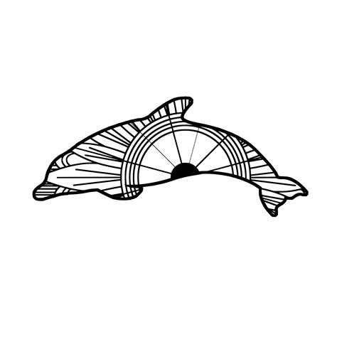 Buy us coffee and keep us home and out o. Dolphin Mandala Svg | Mandala, Dolphins