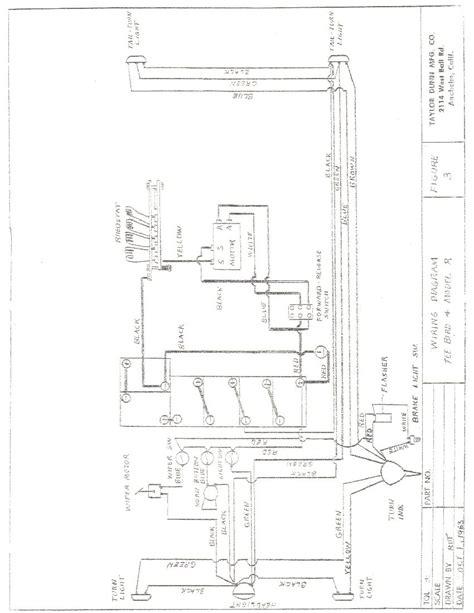 Dunn Cart Wiring Diagram by New Dunn Wiring Diagram Volovets Info