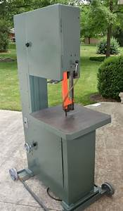 Enco 18 U0026quot  Metal Bandsaw For Sale In Ohio