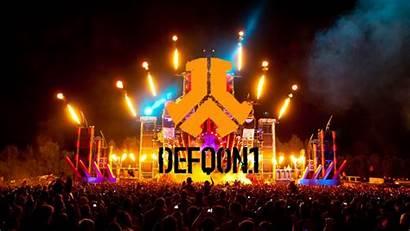 Defqon Wallpapers Festival Defqon1 Anthem