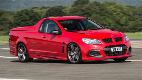 vauxhall vauxhall 2017 vauxhall vxr8 maloo cars exclusive videos and