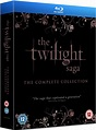 The Twilight Saga: The Complete Collection (Includes ...