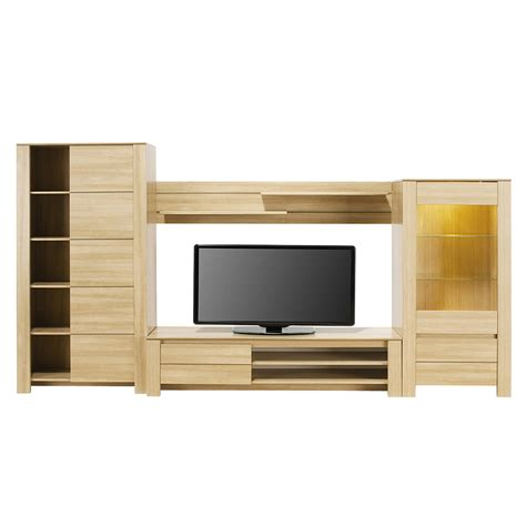 meuble tv mural but
