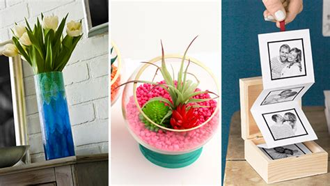 home design gifts 15 unique diy home decor gifts you can make in no time