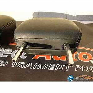 E Direct Auto : appuie tete cuir noir banquette arriere nissan x trail ~ Maxctalentgroup.com Avis de Voitures