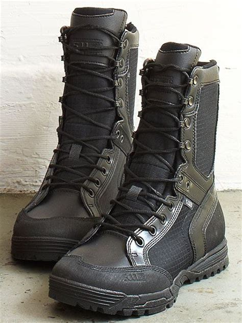 tactical boots survival gear clothing military urban recon shoes footwear rescue combat job armageddon boot pairs every should own camping