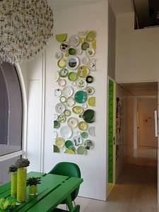 ILevel Decorative Plate Installation On City Modern House Tour
