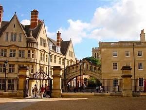United kingdom university of oxford