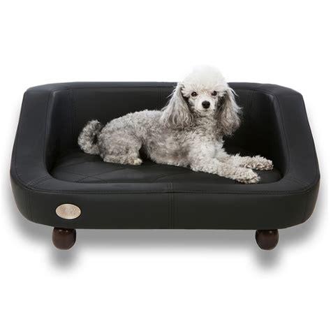 chien canapé canape en bois pour chien mzaol com