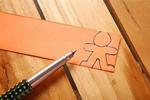 Faire Une Guirlande En Papier : guirlande en papier comment faire une guirlande en papier ~ Melissatoandfro.com Idées de Décoration