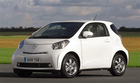 Smallest Toyota Car by On Cars Forget The Cygnet Toyota And Aston Should