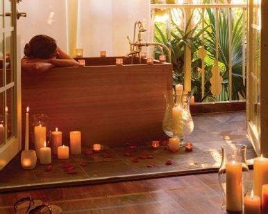 How To Turn Your Bathroom Into A Spa Retreat by Five Ways To Turn Your Bathroom Into A Spa Retreat