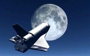 Terre De Lune Eschau : bient t un aller retour terre lune en 8 heures futur ~ Premium-room.com Idées de Décoration
