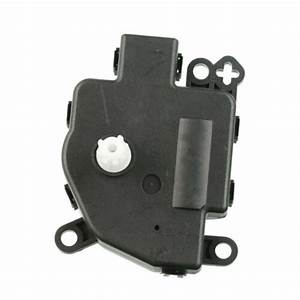 Hvac Heater A  C Blend Door Actuator For Ford Expedition