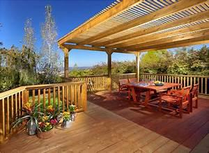 10 Beautiful Decks Homespree