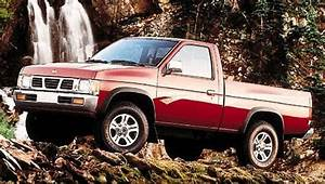Nissan Truck - Overview