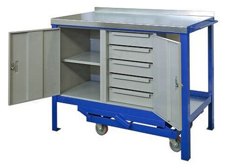 automotive mobile workbenches benchmaster industrial