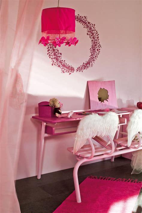 une chambre de fille décos pour une chambre de fille