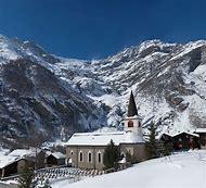 Roman Catholic Church Switzerland
