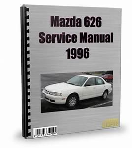 1996 Mazda 626 Repair Manual