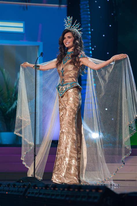 universe pageant  night  international fashion