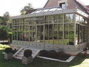Modele De Veranda : v randa 15 mod les d 39 extension de maison verandas la ~ Premium-room.com Idées de Décoration