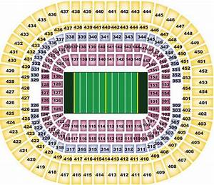 Rams Seating Chart Cabinets Matttroy