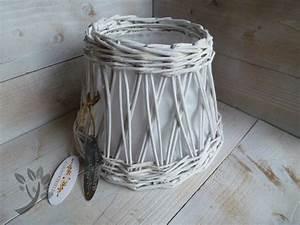 Lampenschirm Für Stehlampe : rattan lampenschirm rund wei f r stehlampe e 27 rattansch ~ Orissabook.com Haus und Dekorationen