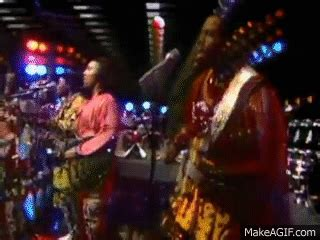 Earth, Wind & Fire - September (Official Video) on Make a GIF