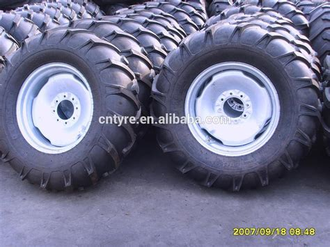 Agricultural Tractor Tire 8.3-24 R1 Farm Tire, View 8.30