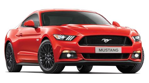 Ford Car : Ford Mustang Price (gst Rates), Images, Mileage, Colours