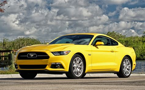 Generation 6 Mustang by New 6th Generation Mustang Get Fully Redesigned Appearance