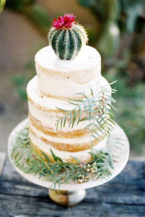 cactus  bodas  ideas de decoracion fabulosas  en