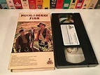 Huckleberry Finn TV Movie Adventure VHS 1975 Ron Howard ...