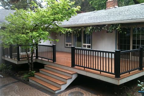 green decks green patios green porches tips cost value
