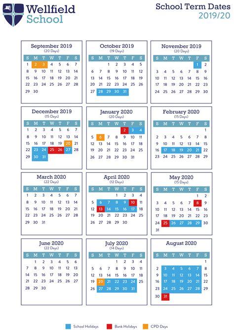 durham school calendar   printable calendar