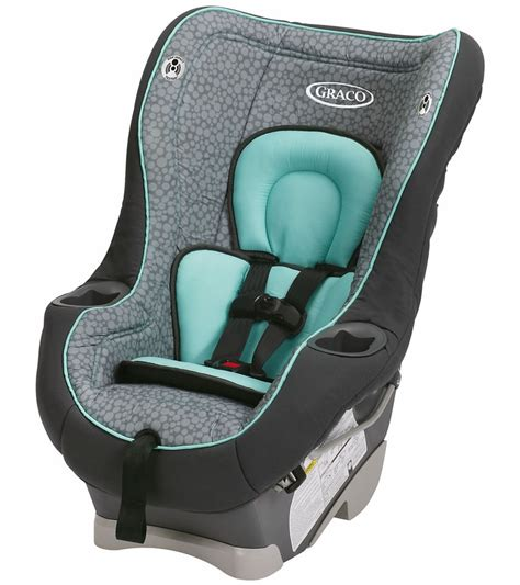 graco myride  convertible car seat safety rating