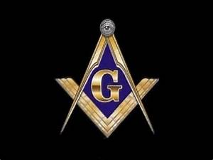 Freemason Square and Compass | CrackBerry.com