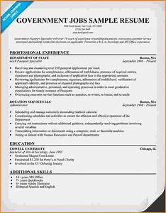 Usa jobs resume builder resume builder for Government resume builder